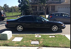 1994 Chevrolet Impala SS for sale 100940599