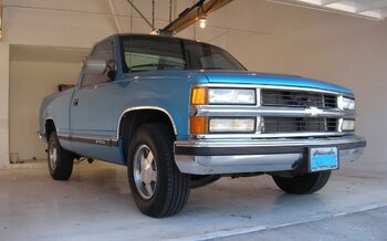 1994 Chevrolet Silverado 1500 2WD Regular Cab for sale 100954956