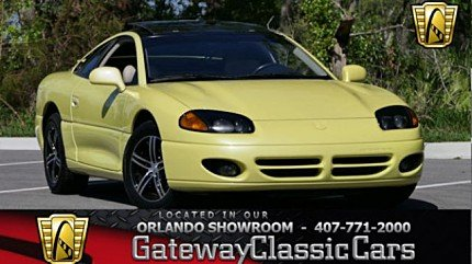 1994 Dodge Stealth R/T for sale 100977404