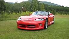 1994 Dodge Viper RT/10 Roadster for sale 100783070