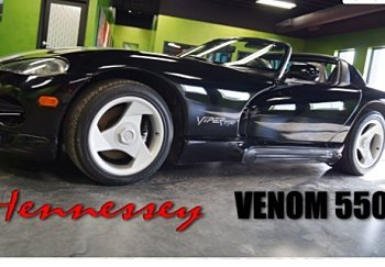 1994 Dodge Viper for sale 100791827
