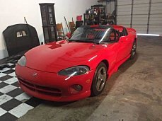 1994 Dodge Viper for sale 100890278