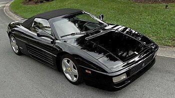 1994 Ferrari 348 for sale 100853620