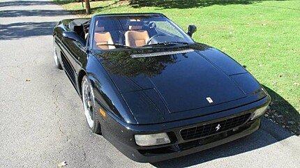 1994 Ferrari 348 Spider for sale 100921901