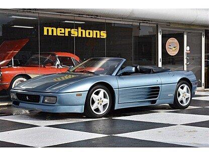 1994 Ferrari 348 Spider for sale 100973434