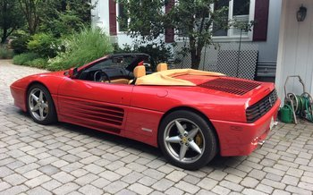 1994 Ferrari 348 Spider for sale 101004832