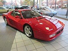 1994 Ferrari 512TR for sale 100833200