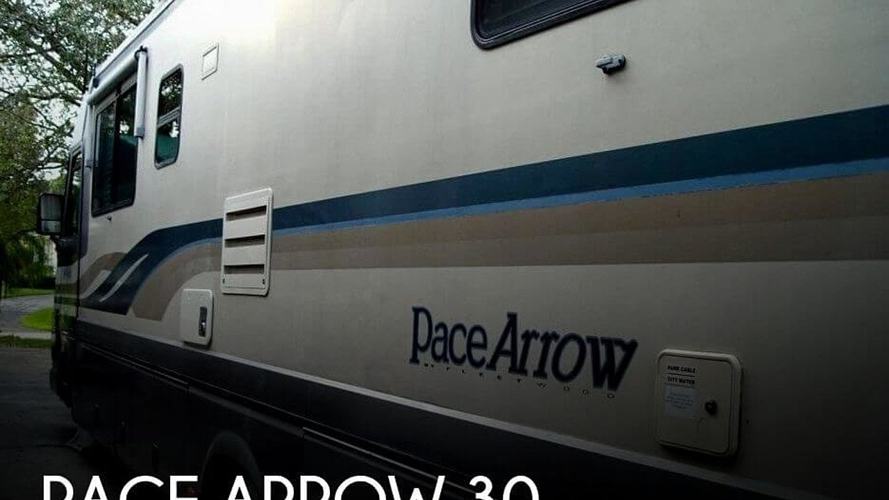 1994 Fleetwood Pace Arrow for sale 300122866