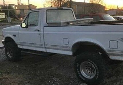 1994 Ford F150 for sale 100864700