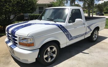 1994 Ford F150 2WD Regular Cab Lightning for sale 101016972