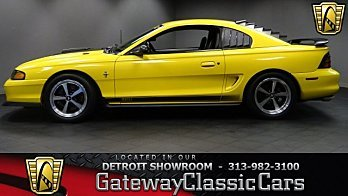 1994 Ford Mustang GT Coupe for sale 100918038