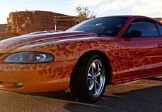 1994 Ford Mustang GT Coupe for sale 100819680