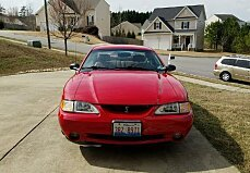1994 Ford Mustang for sale 100852619
