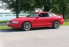 1994 Ford Mustang GT Coupe for sale 100862775