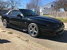 1994 Ford Mustang for sale 100981079