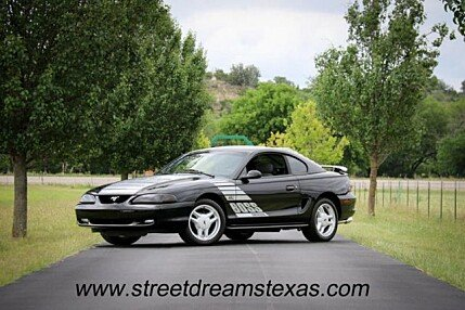 1994 Ford Mustang GT Coupe for sale 100990318