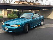1994 Ford Mustang Convertible for sale 100999964