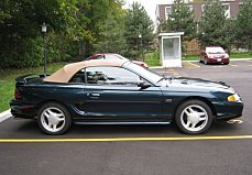 1994 Ford Mustang for sale 101050120