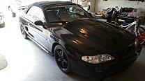 1994 Ford Mustang GT Convertible for sale 100980063