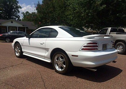 1994 Ford Mustang Cobra Coupe for sale 100929514