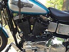 1994 Harley-Davidson Dyna Glide for sale 200478326