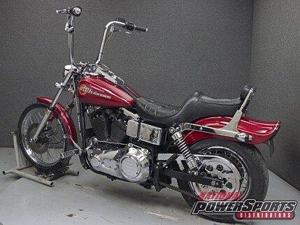 1994 Harley-Davidson Dyna for sale 200579399