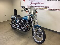 1994 Harley-Davidson Dyna for sale 200600142