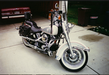 1994 Harley-Davidson Softail for sale 200387406