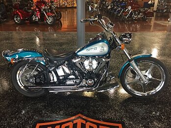 1994 Harley-Davidson Softail for sale 200480037