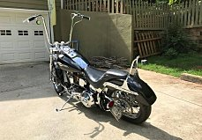 1994 Harley-Davidson Softail for sale 200485130