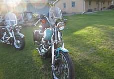 1994 Harley-Davidson Softail for sale 200503499