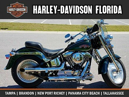1994 Harley-Davidson Softail for sale 200523678
