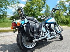 1994 Harley-Davidson Softail for sale 200586765