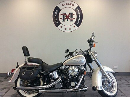 1994 Harley-Davidson Softail for sale 200633544