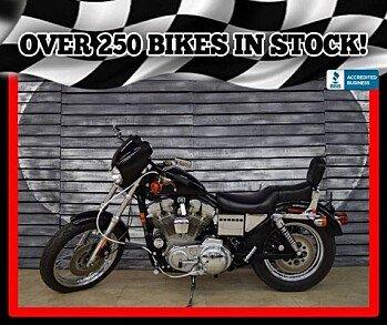 1994 Harley-Davidson Sportster for sale 200470531