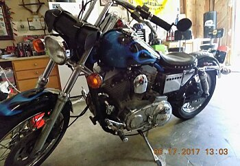1994 Harley-Davidson Sportster for sale 200472552