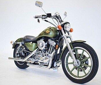 1994 Harley-Davidson Sportster for sale 200583403