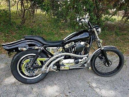 1994 Harley-Davidson Sportster for sale 200535917