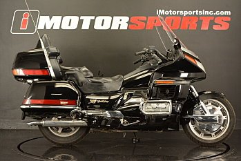 1994 Honda Gold Wing for sale 200463862