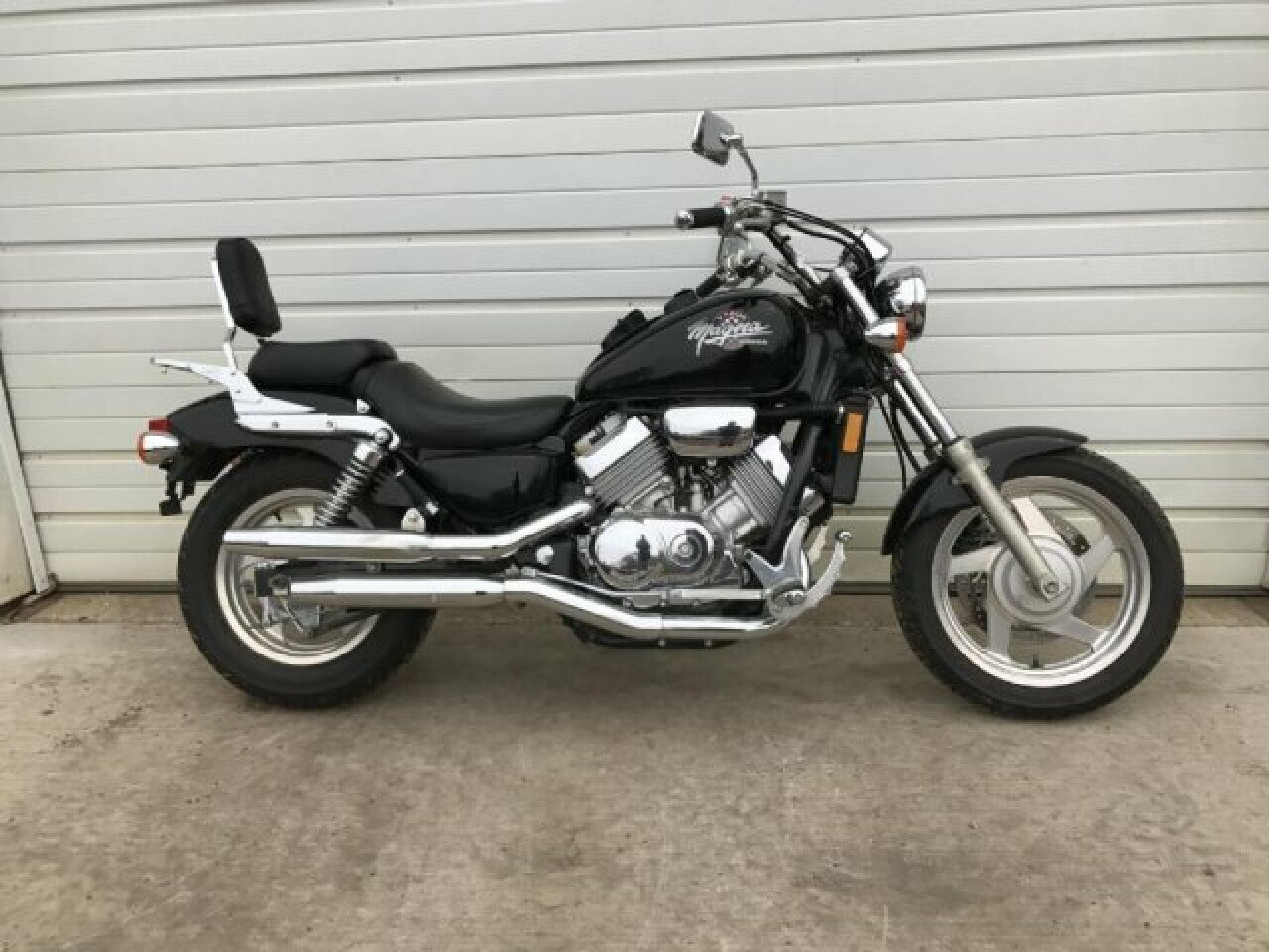 1994 Honda Magna 750 For Sale Near Madison South Dakota