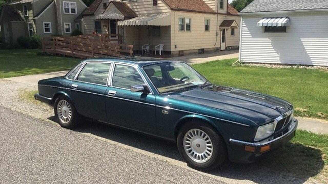 1994 Jaguar XJ12 for sale 100924410