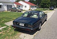1994 Jaguar XJ12 for sale 100924410