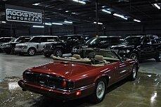 1994 Jaguar XJS V6 Convertible for sale 100733404