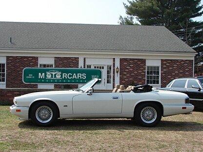 1994 Jaguar XJS V6 Convertible for sale 100772347