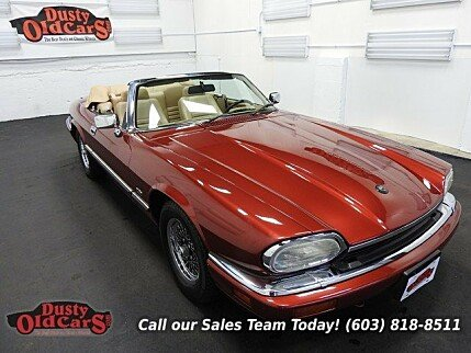 1994 Jaguar XJS V6 Convertible for sale 100796906