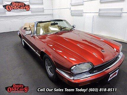 1994 Jaguar XJS V6 Convertible for sale 100796906