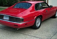 1994 Jaguar XJS V6 Coupe for sale 100797369