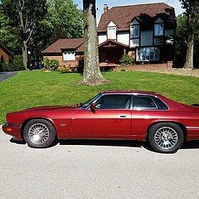 1994 Jaguar XJS V12 Coupe for sale 100849850