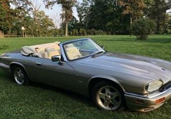 1994 Jaguar XJS for sale 100798408