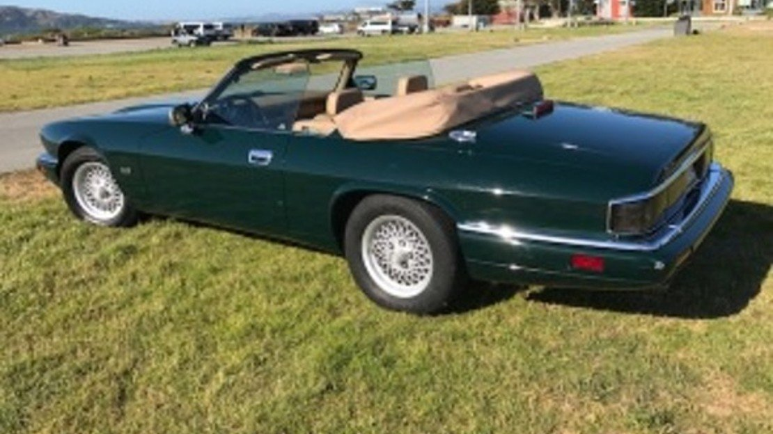 1994 Jaguar XJS for sale 100998047
